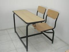 Double Student desk
