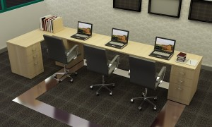 Desk2 United Office