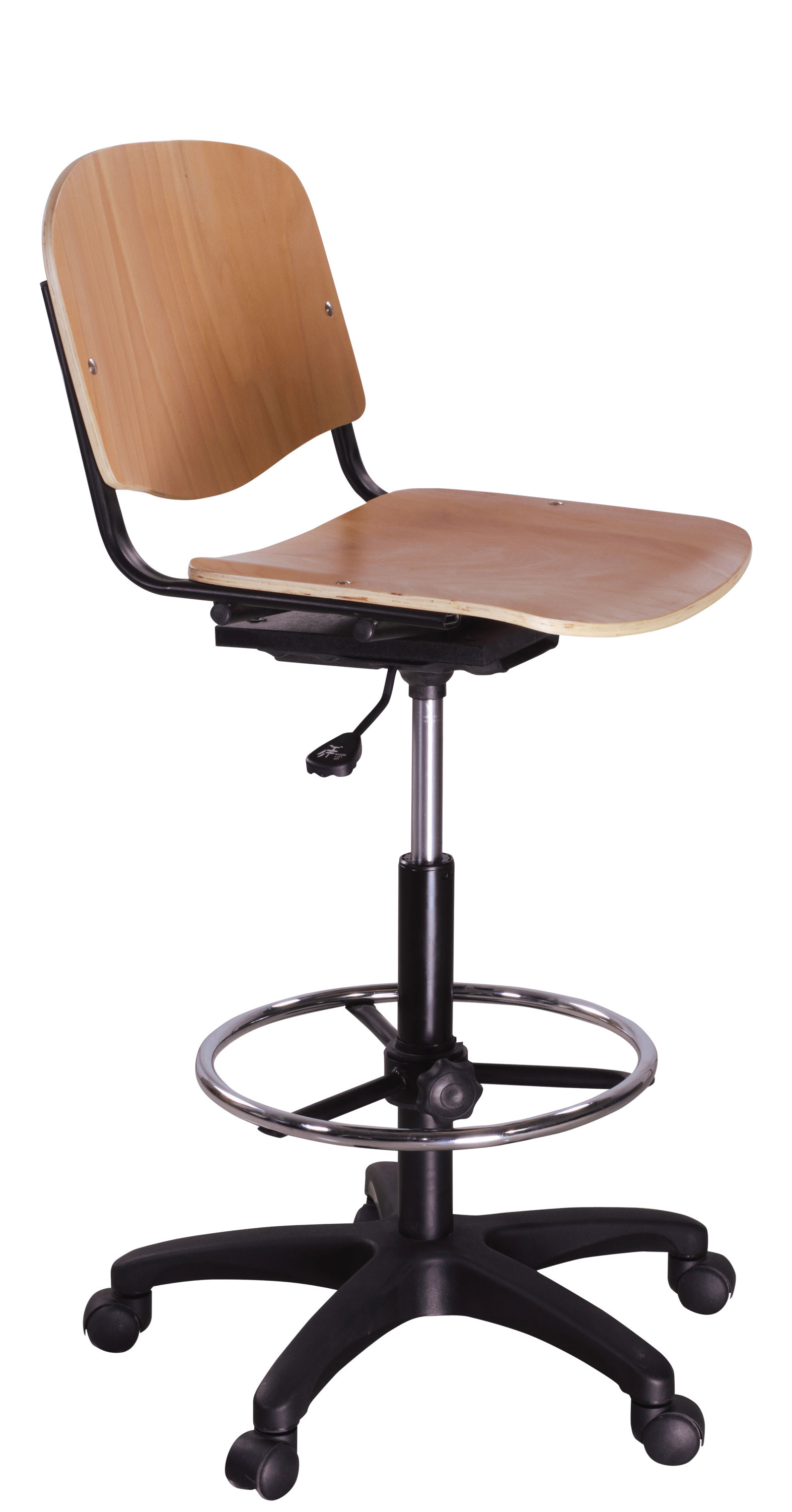 Student Chair- (Iso-DR)